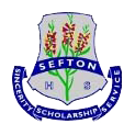 Sefton High School logo